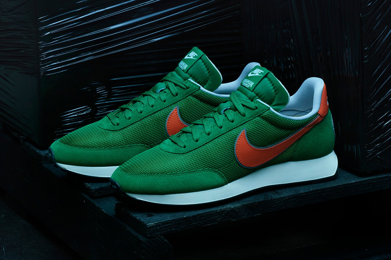 undefeated x brand new hot sale Nike & 'Stranger Things' Debut Collaborative Cortez, Blazer ...