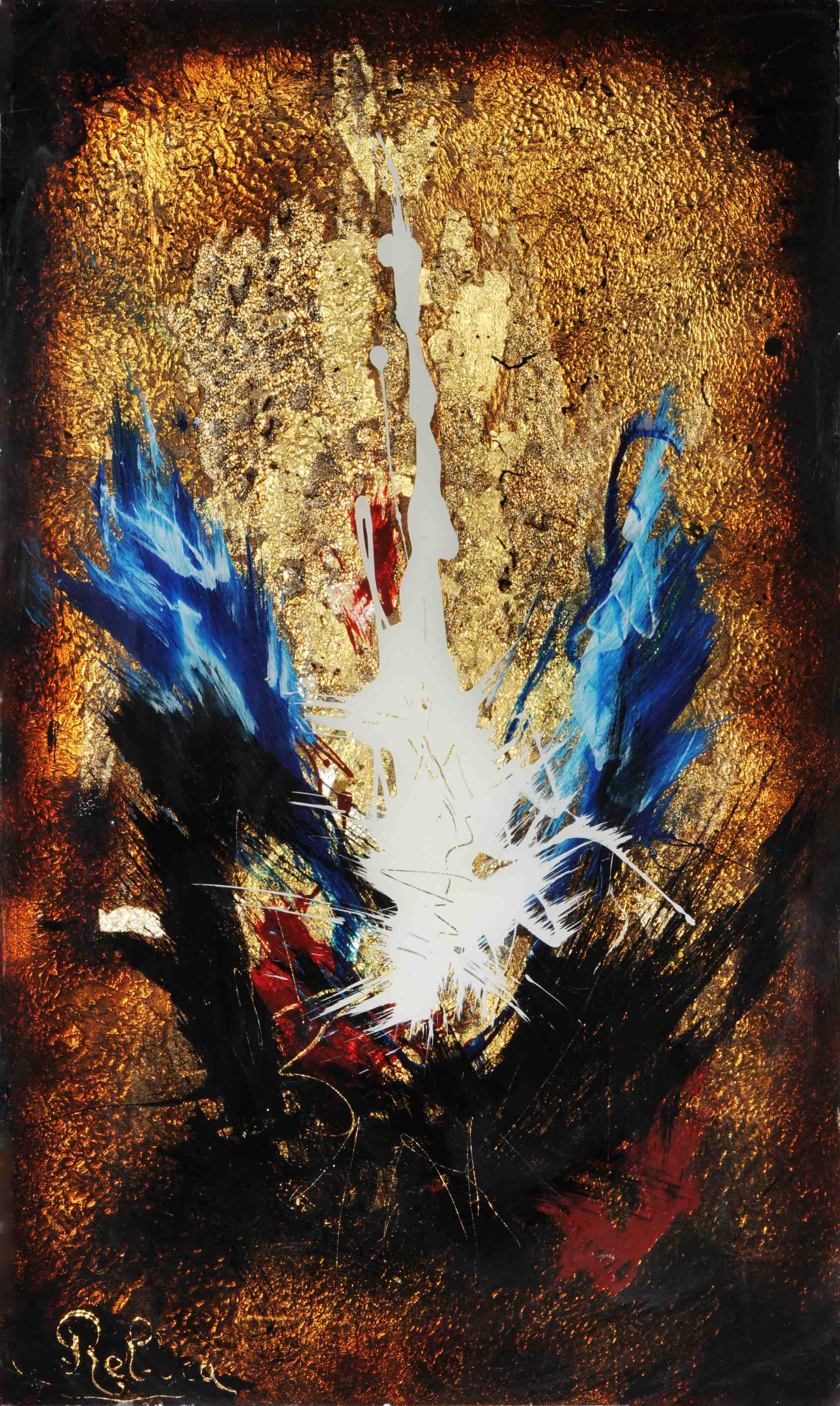 Paul Louis REBORA Artiste Peintre contemporain à Nice est sur www.kelexpo.com http://www.kelexpo.com/profil-artiste/paul-louis-rebora-artiste-peintre-a-nice/