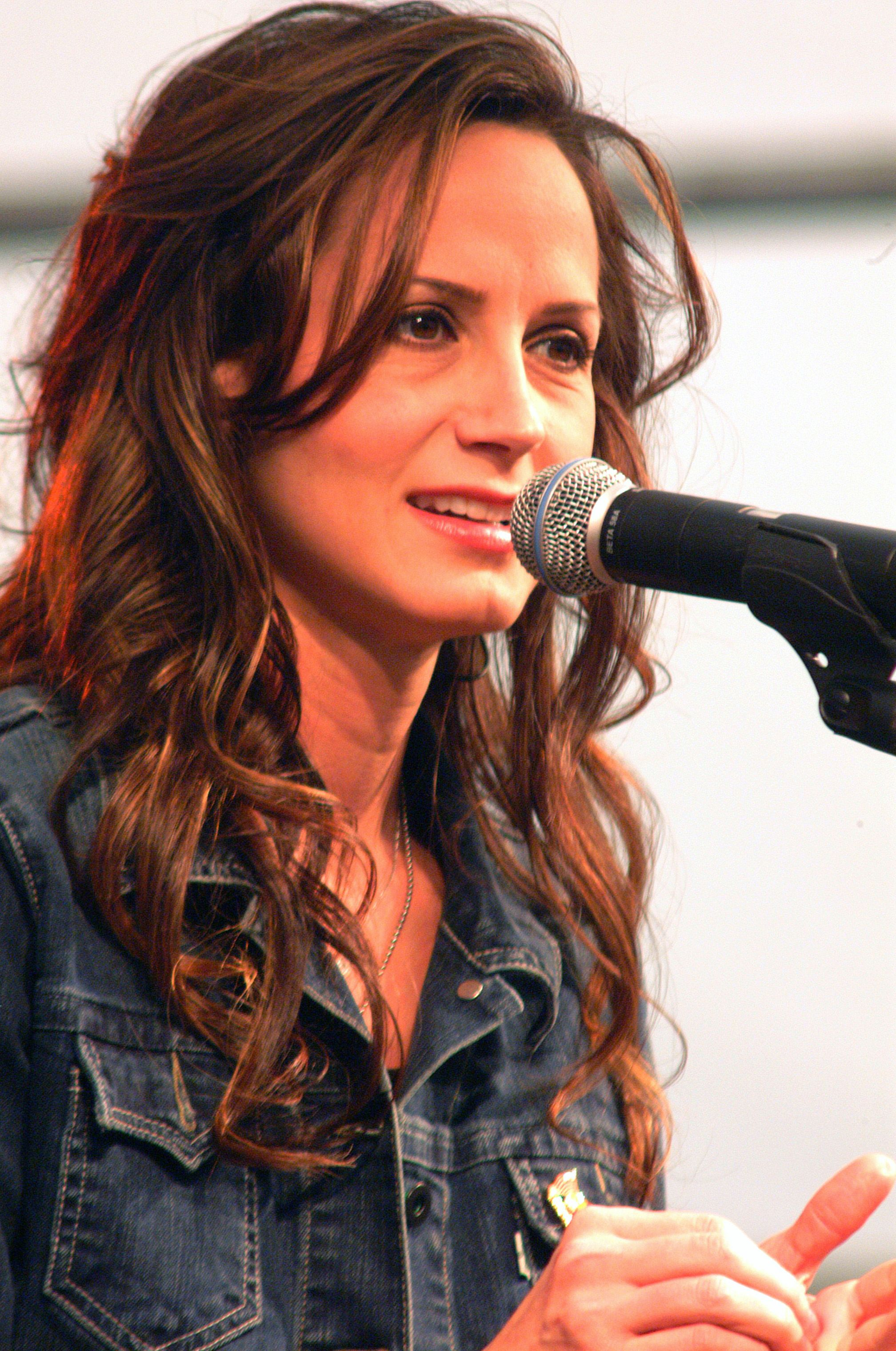 Chely Wright countrywestern singer Country female