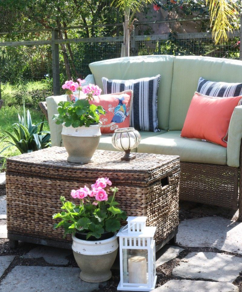 You Can Create An Amazing Budget Friendly Outdoor Oasis With Our