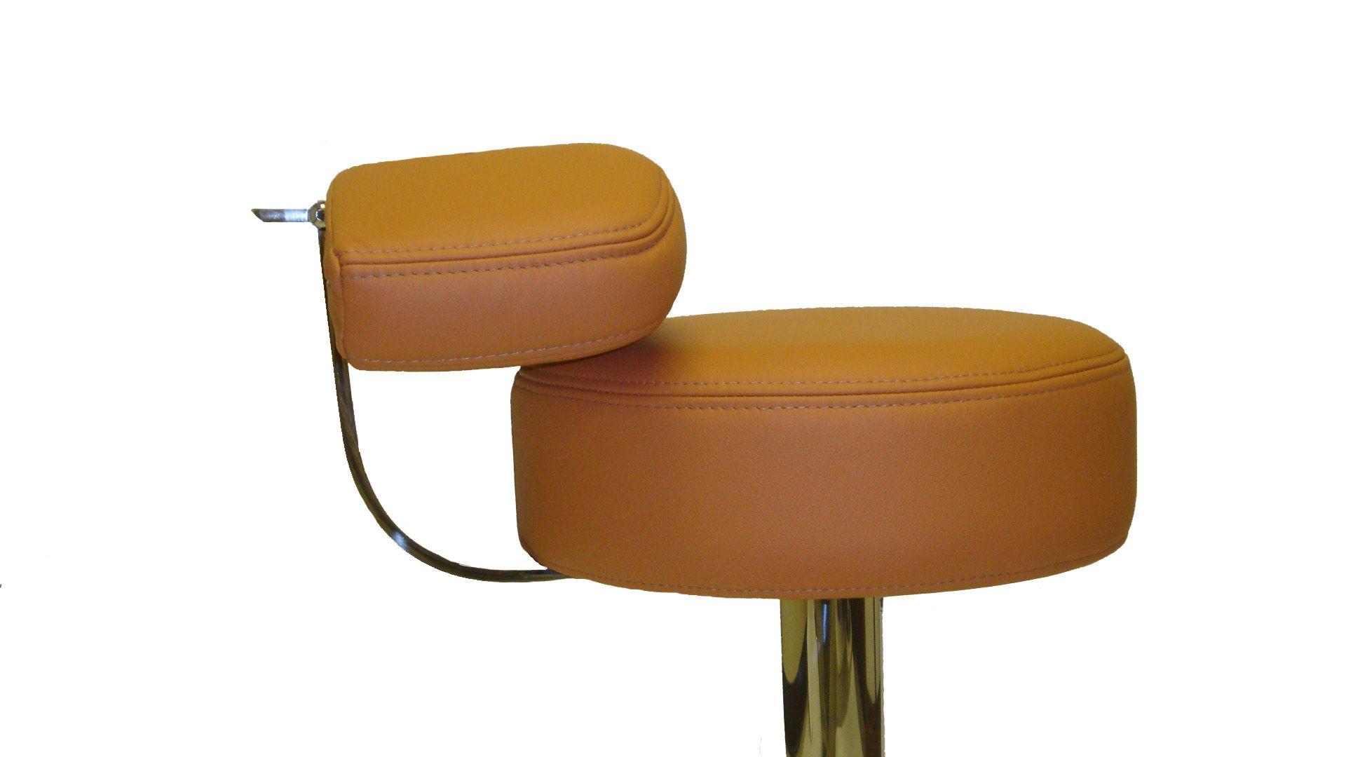 folding backrest