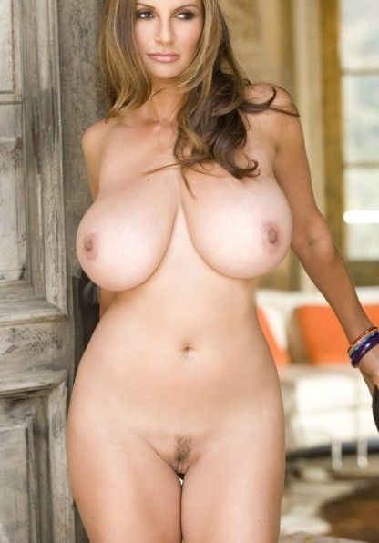 Nude playmate petra verkaik