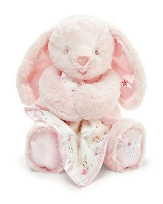 NEW-Kids-Preferred-Little-Me-Plush-Toy-Bunny
