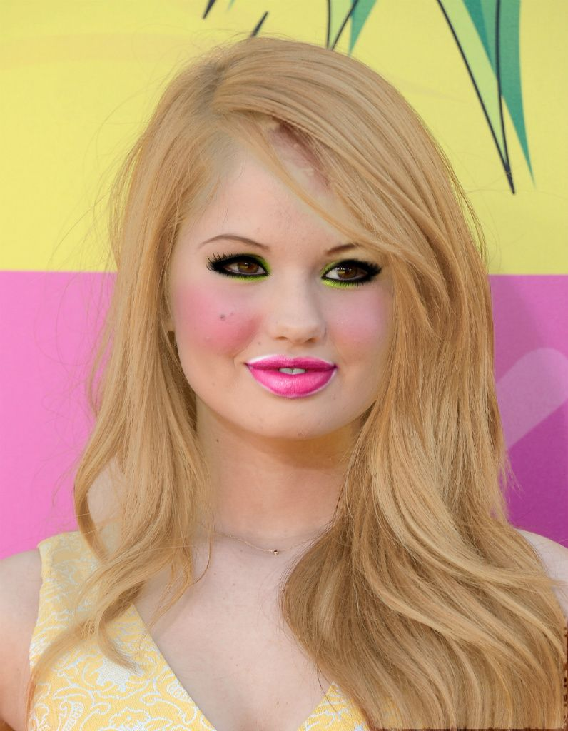 Debby Ryan Real Hair Color Google Search Hair Color Debby Ryan Hair