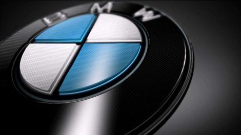 Bmw Logo High Resolution Wallpaper