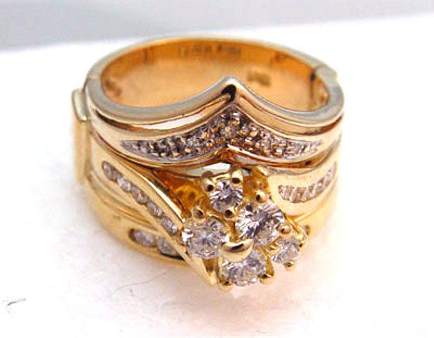 Arthritis Doesn T Stop A Lovely Lady From Wearing Her Engagement