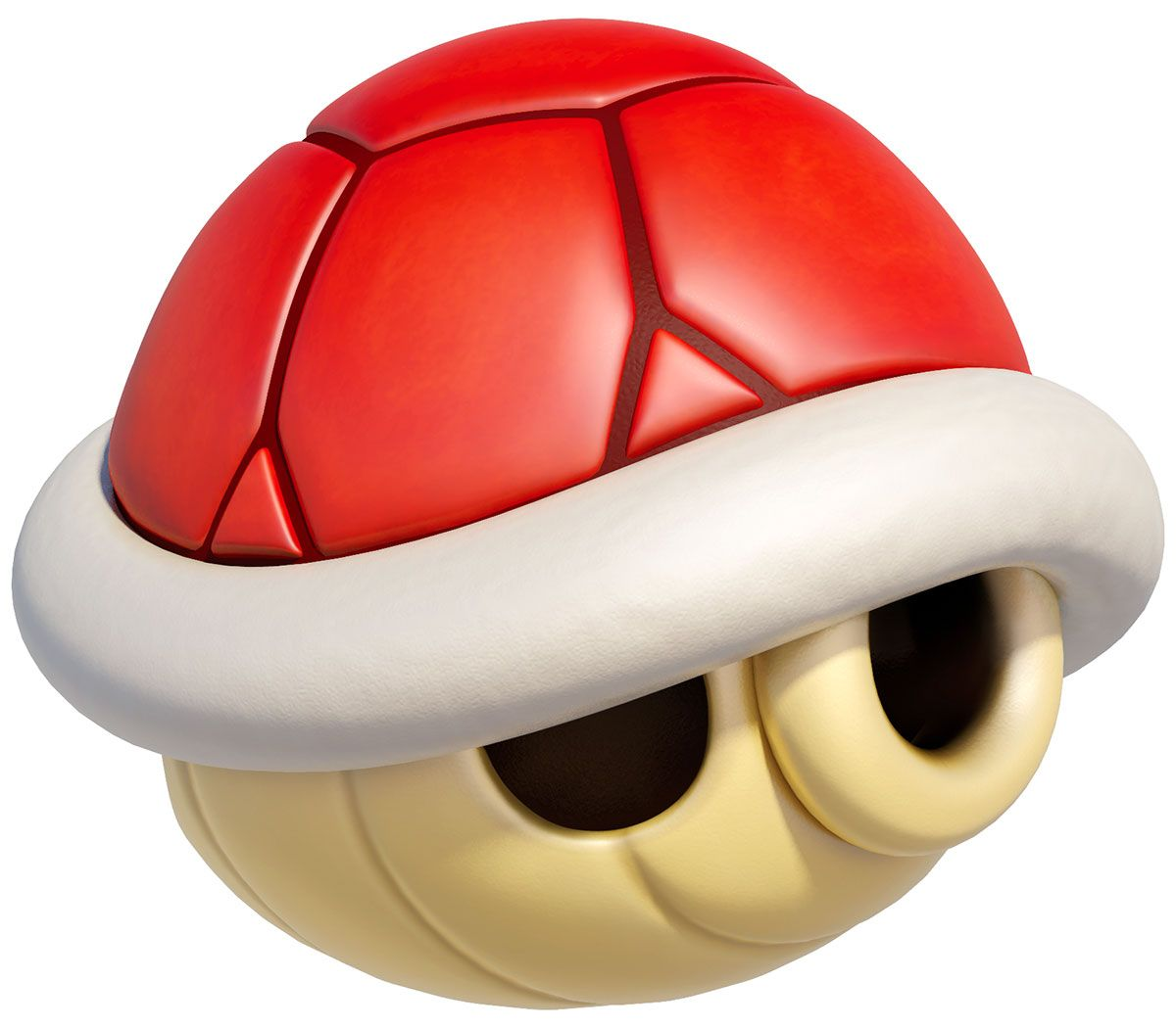 Red Shell | Mario Kart 8 | Mario | Pinterest | Mario, Videojuegos y ...