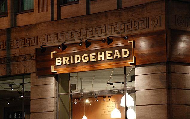 Gut bekannt Enseigne en bois Bridgehead | enseigne | Pinterest | En bois, Bois  MT87