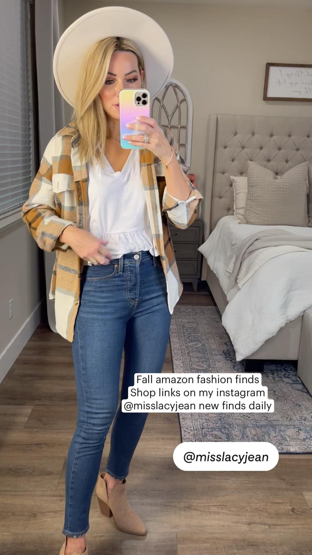 23+ Fall amazon fashion finds  Shop links on my instagram misslacyjean new finds daily