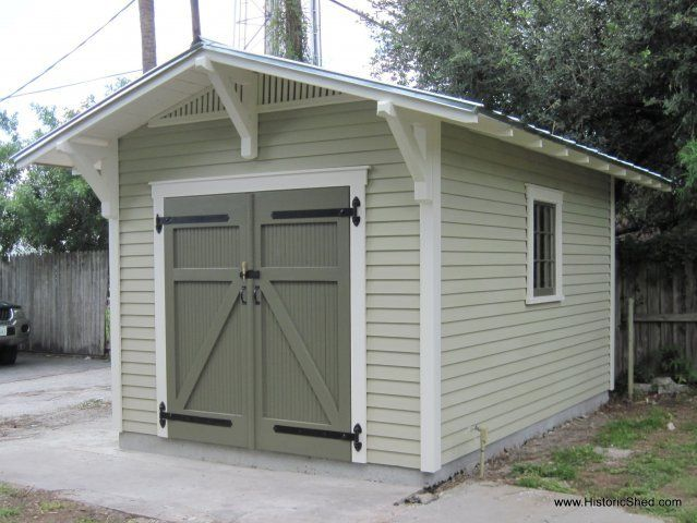 Want Your Own Historic Shed Historic Shed Backyard Storage Sheds Shed Makeover Backyard Storage