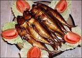 Grandpa's Century Old Smoked Fish Recipe  Pickling Spice 1 C Salt ½ CGranulated Sugar ½ CBrown Sugar 1 Tbsp  Pepper   4 TbspHoney 1 TbspCrushed Pickling Spice 1 tspGarlic Salt 1 tspOnion Salt 1 tspCelery Salt  Add Ingredients to 1-2 Quarts of water and stir until dissolved. Soak fish in brine. 3-4 hrs for frozen fish or 6-8 hrs for fresh fish.