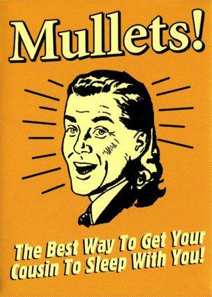 Mullets!