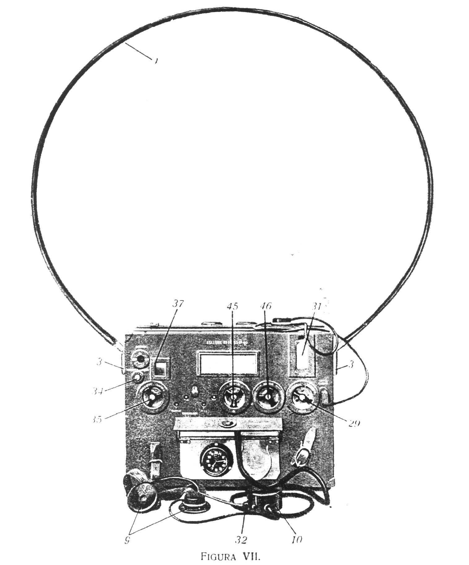 Italian Army Rf1 Manpack Radio Replaced The R1 In 1935 As The Standard Small Unit Though Manufactured Supply Didn T Meet Deman Green Radio Italian Army Radio