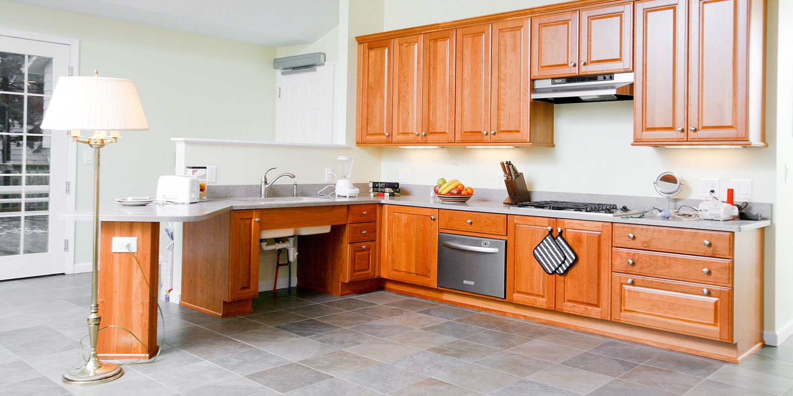 Pittsford In-Law Suite - Home Remodeling | Home ...
