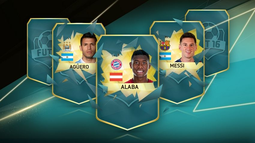 Fifa 16 Ultimate Team Tips And Tricks Ea Sports Stuff To Buy