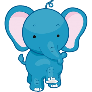 cute baby elephant cute cartoon clip art images all images are on a rh pinterest ca baby elephant clip art baby boy baby elephant clipart free