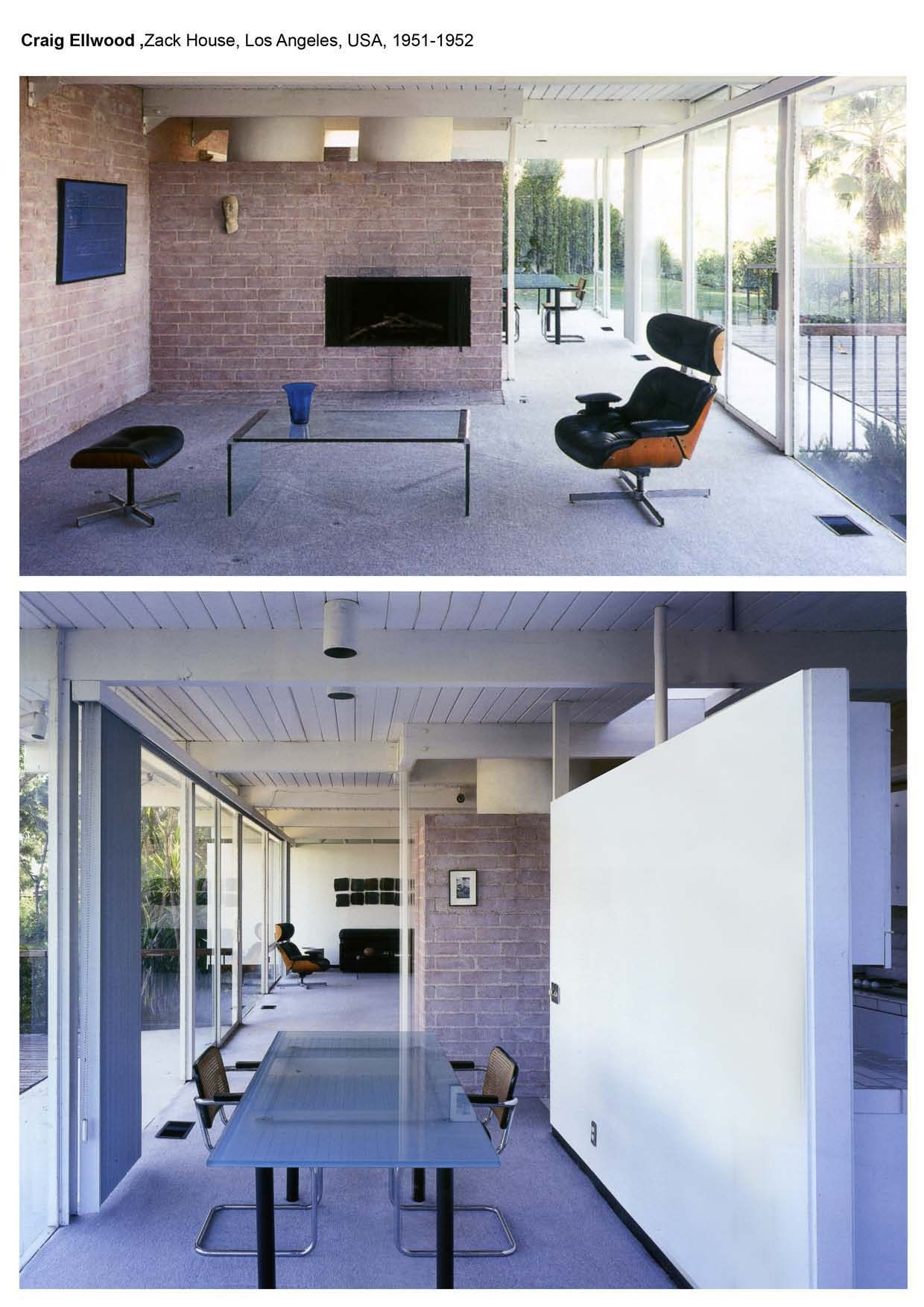 Modern homes los angeles brentwood untouched 1960 mid century modern - Zack House Brentwood 1953 West Coastmid Centuryhouseswindowarchi Design Moderninteriorsprefabauckland