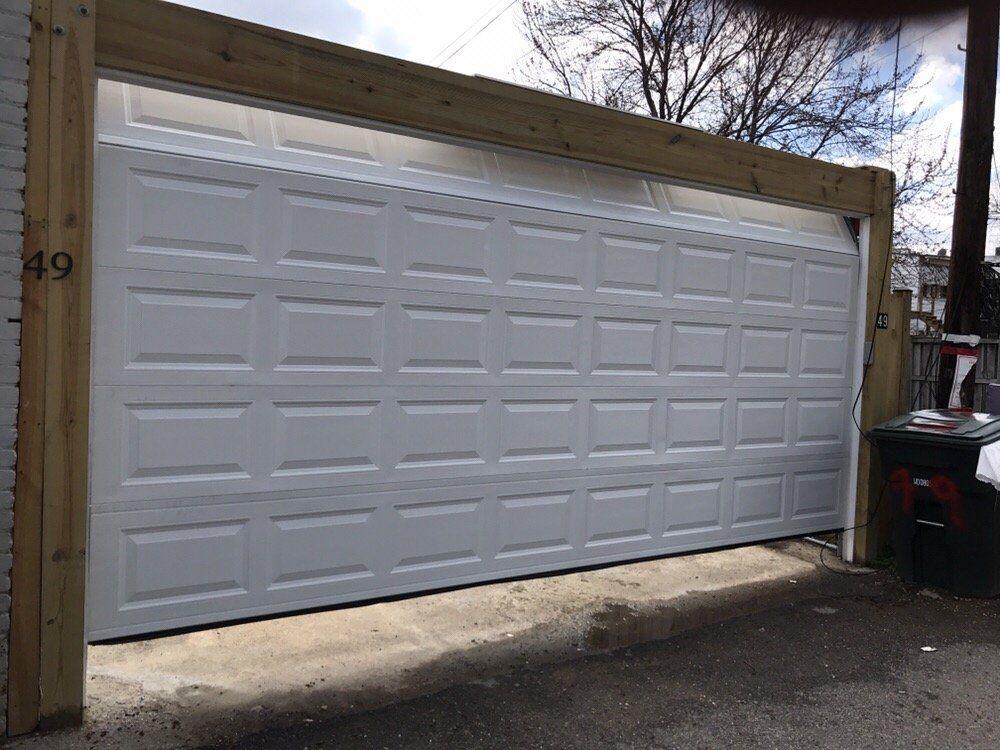 Tips To Consider While You Are Planning Garage Door Repair Door