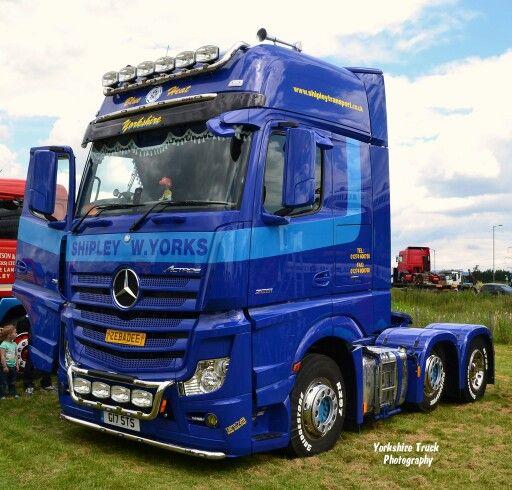 Shipley Transport Services