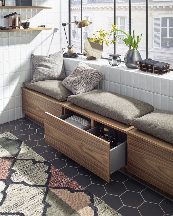 Photo of WohnDirWas – 6 tips that make small bathrooms bigger!