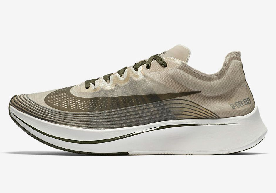 Nike Performance Zoom Fly Competition Zapatos para correr