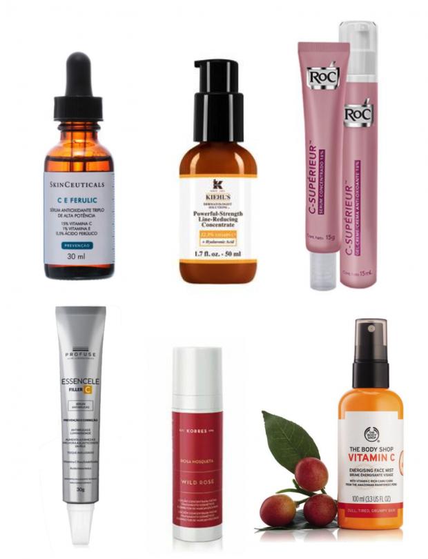 8edb32627 Top 9  Vitamina C para o rosto! - Fashionismo