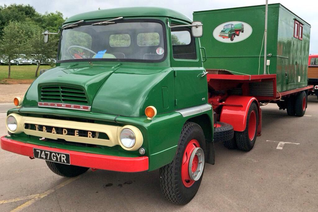 Ford Thames Trader | Trucks | Pinterest | Ford, Ford trucks and ...