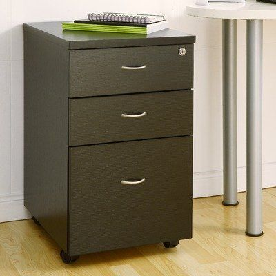 Parson 2 Drawer Rolling File Cabinet By Hokku Designs. $196.34. IDI 12498  Features
