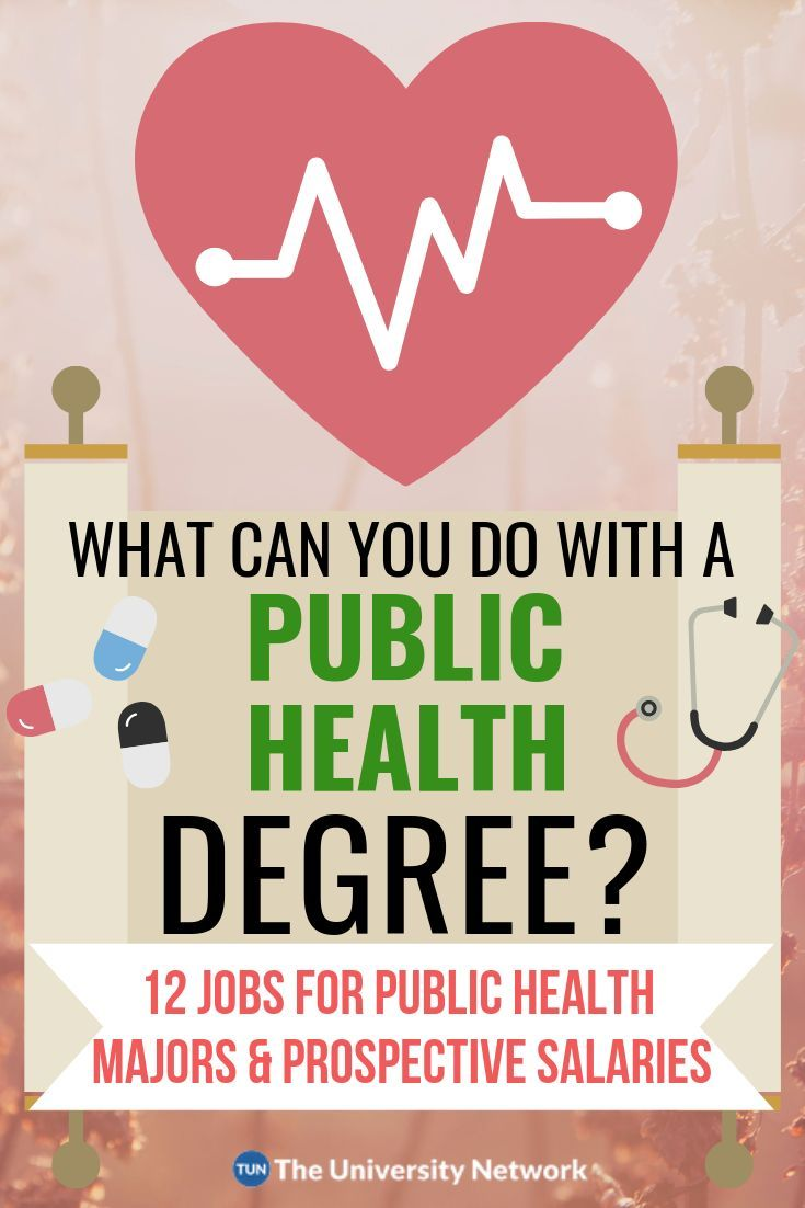 At large public health majors work to safeguard the health of humans and the environment A degree in public health can open up many job opportunities in medicine educatio...