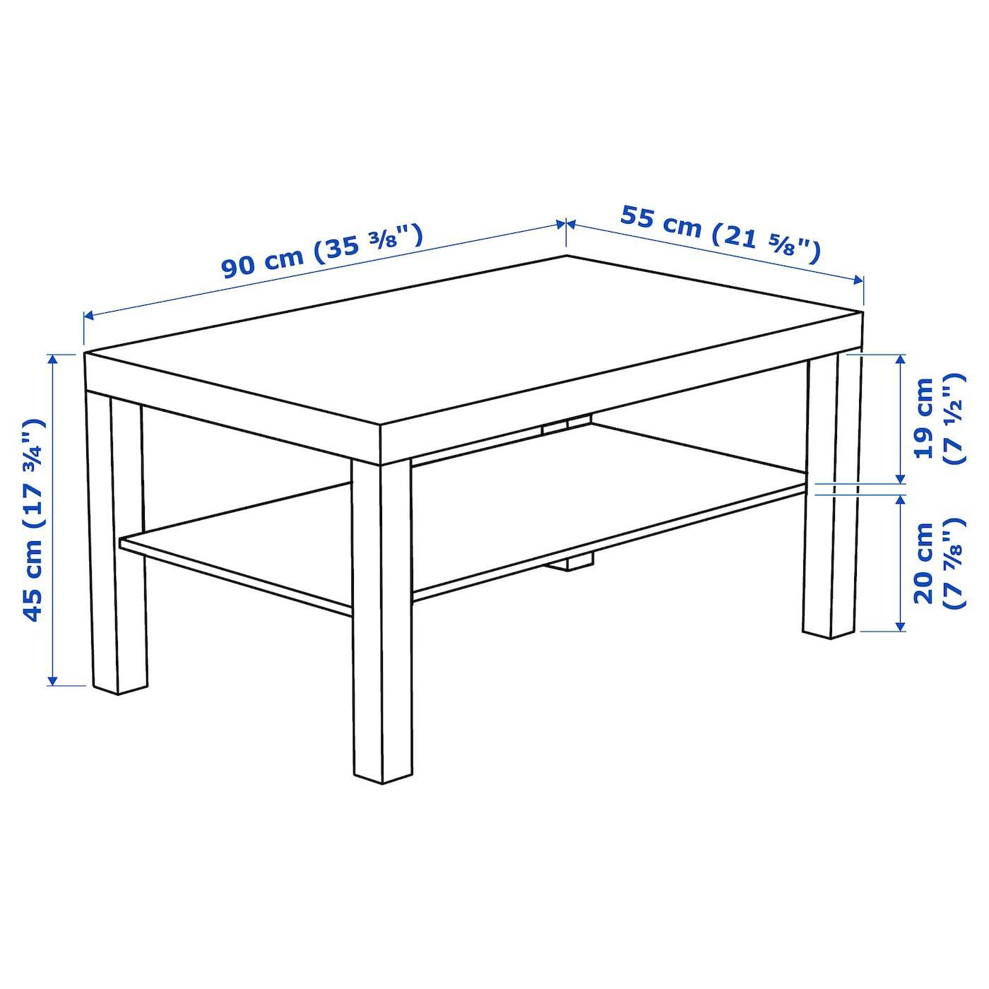 Lack White Coffee Table 90x55 Cm Ikea Ikea Mangel Couchtisch Weiss Ikea Beistelltisch [ 1400 x 1400 Pixel ]