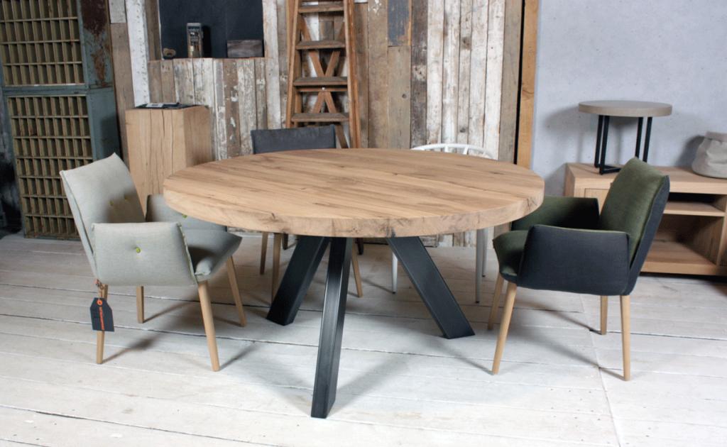 Ronde tafel op maat tables tables