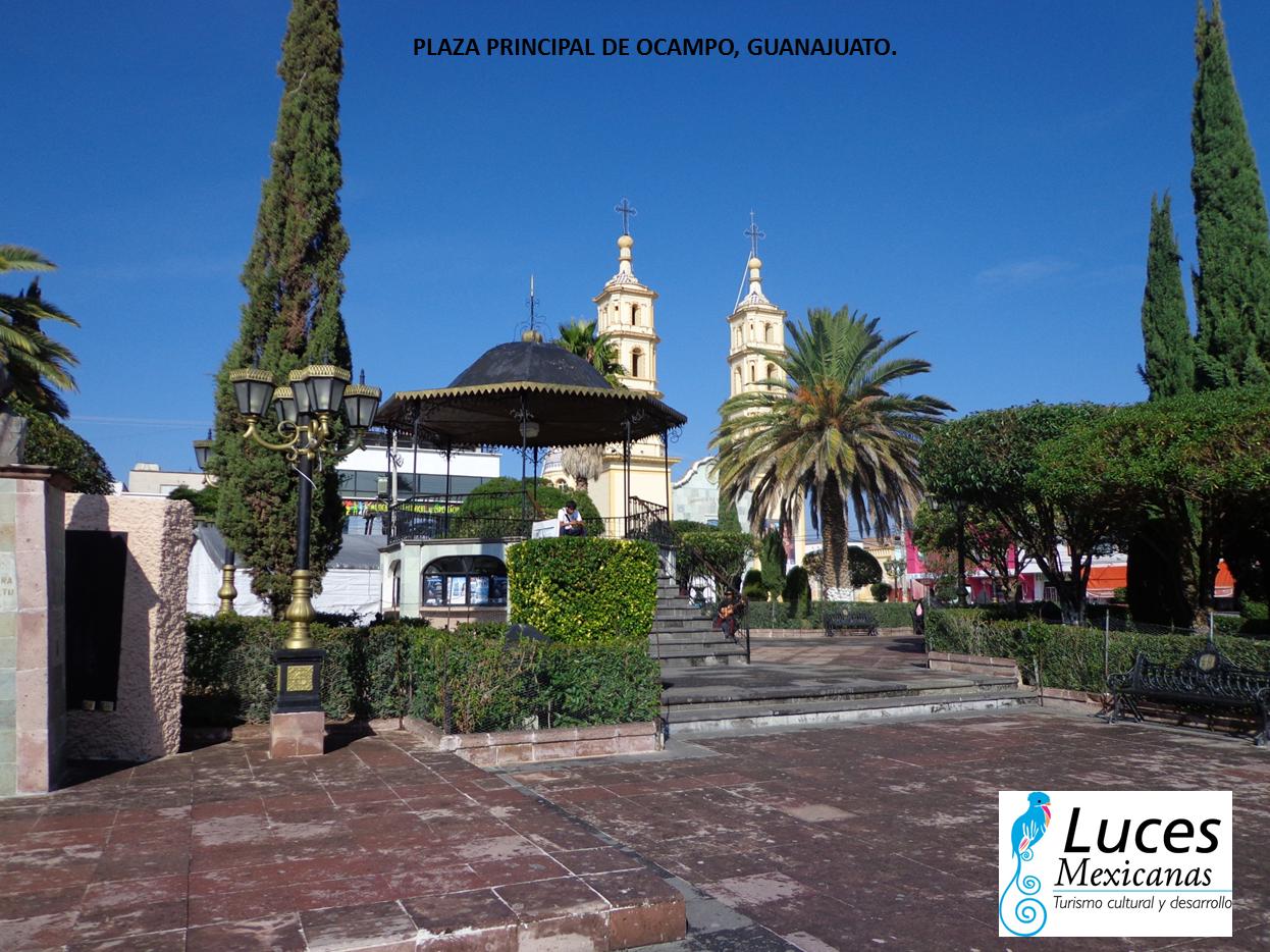 Plaza De Ocampo Gto Luces De Guanajuato Pinterest Guanajuato