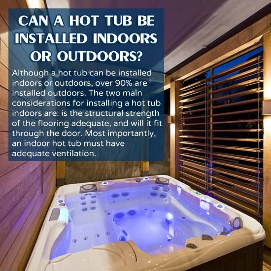 18 Hot Tub Tips Ideas Hot Tub Tub Hot