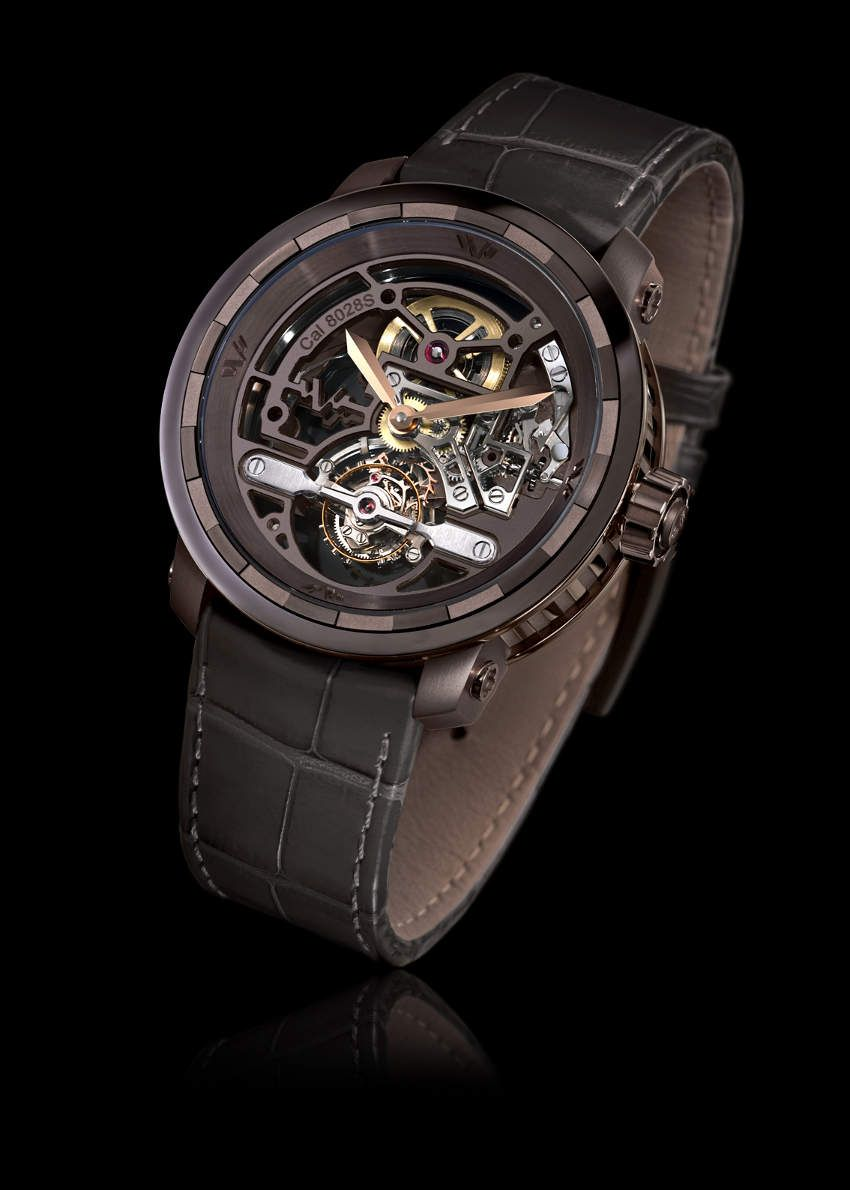 Check the new DeWitt Twenty-8-Eight Tourbillon Skeleton on Chronollection: http://www.chronollection.com/introducing-new-dewitt-twenty-8-eight-tourbillon-skeleton-n247968.htm  #watches #watch #luxurywatches #watchporn #wiwt #watchesformen #menswatches #tourbillon #tourbillonwatches #tourbillonwatch #dewitt