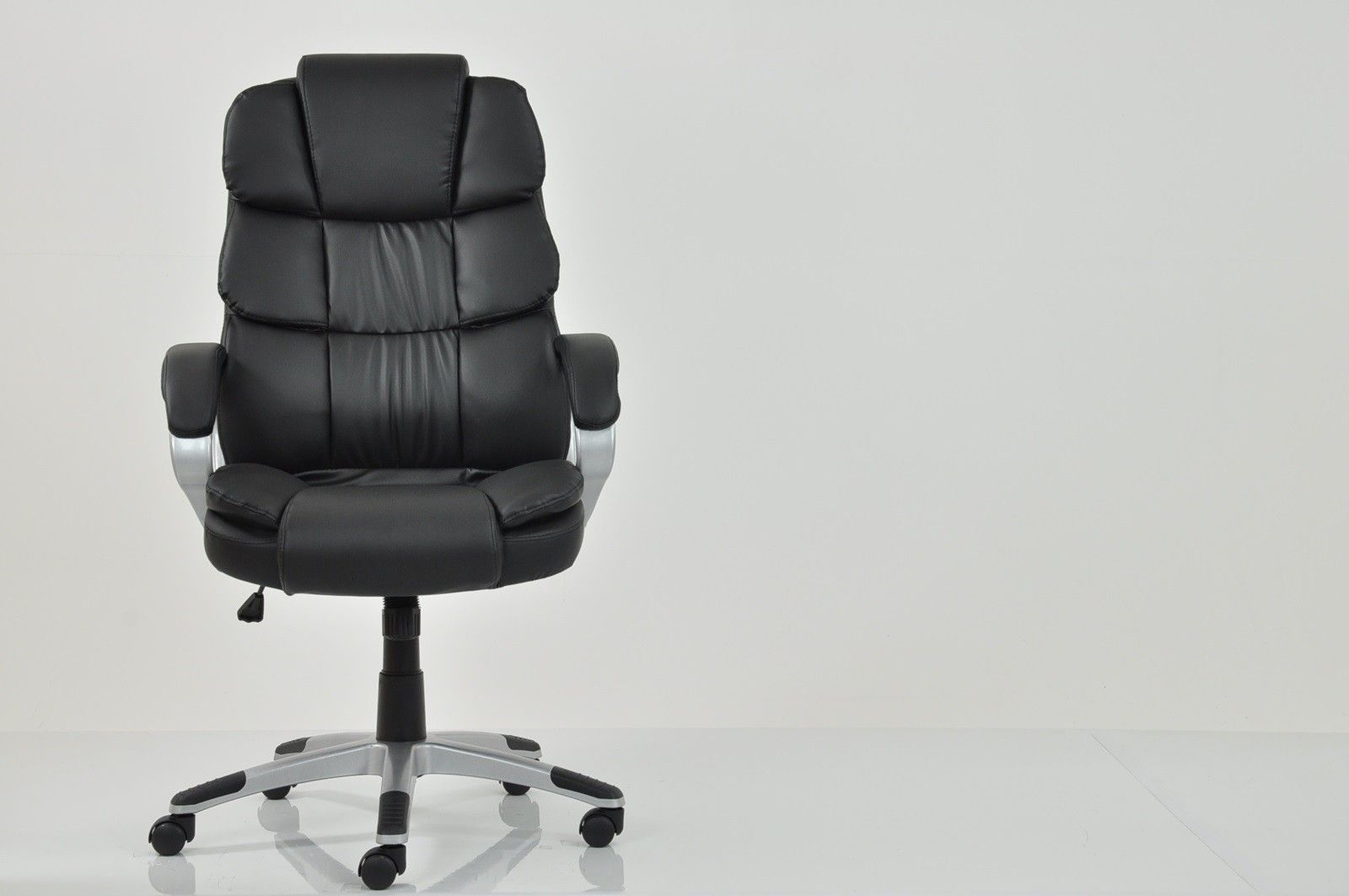 Halo Executive Home Office Chair Black Office Chair Chair Black Office Chair