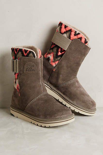 sorel Cloth Boots cd2ZAOYb
