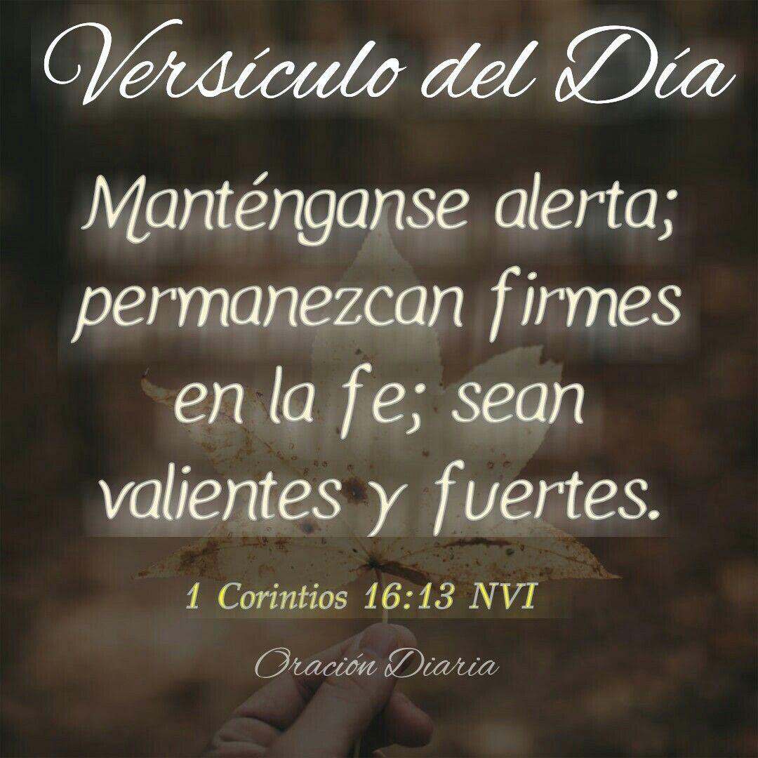 Versículo Del Día Frases Cristianas Oración Diaria Y 1