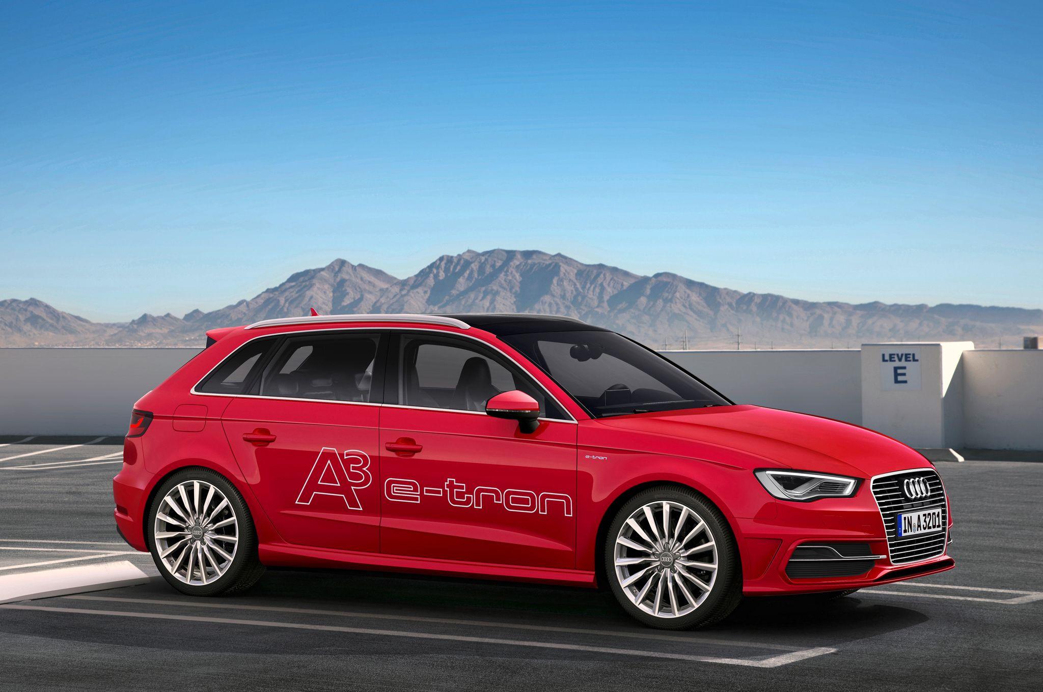 Audi R etron review Autocar Audi a3 sportback, Audi a3