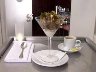 supperclub- San Fran