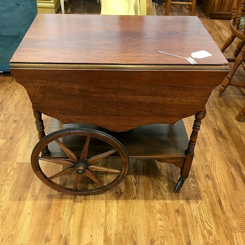 Imperial Tea Cart 175 00 Dining Room Furniture