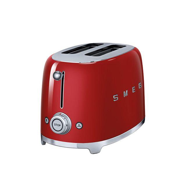 tostapane rosso smeg anni \'50 | piccoli elettrodomestici | Pinterest ...