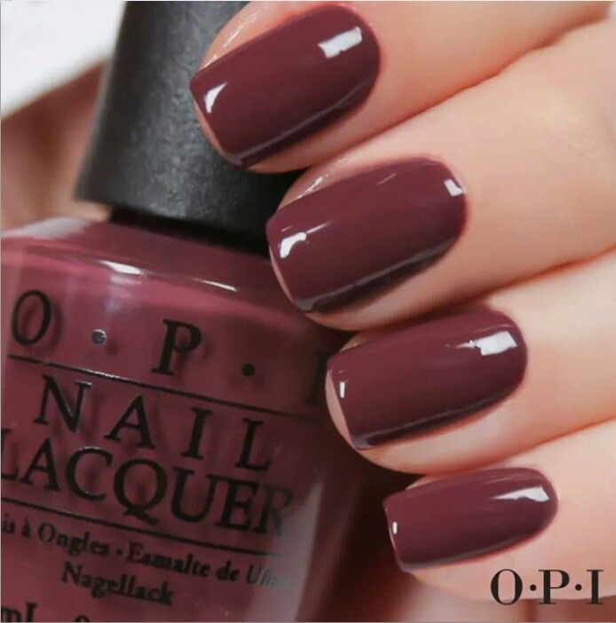 OPI Scores a Goal! | Cuz there\'s nothin like O.P.I for ur nails ...