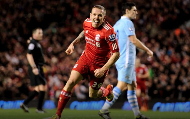 Craig Bellamy Football Itunes