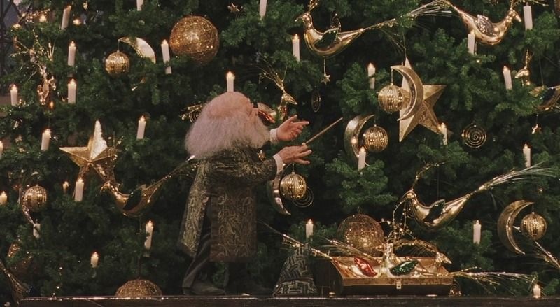 8 Harry Potter-Inspired Holiday Traditions You Can Start This Year