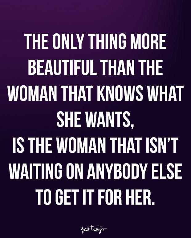 18 Quotes To Remind You How STRONG Women Are When They're Single