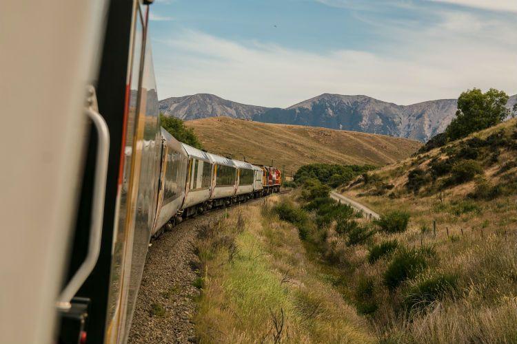 railroad scholarship