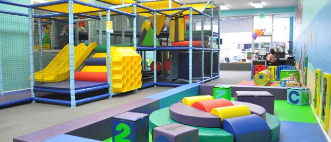 Diddalidoo - Indoor play center for babies, infants and toddlers ...