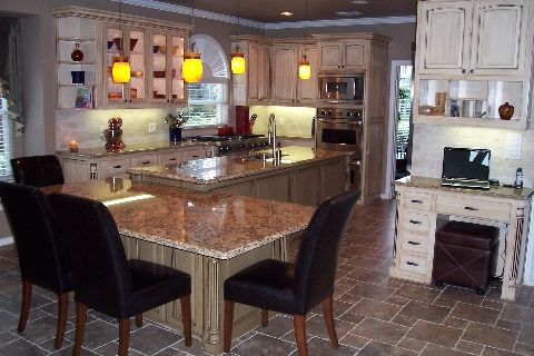 Kitchen Island With Seating kitchen islands with seating | kitchen island with seating ideas