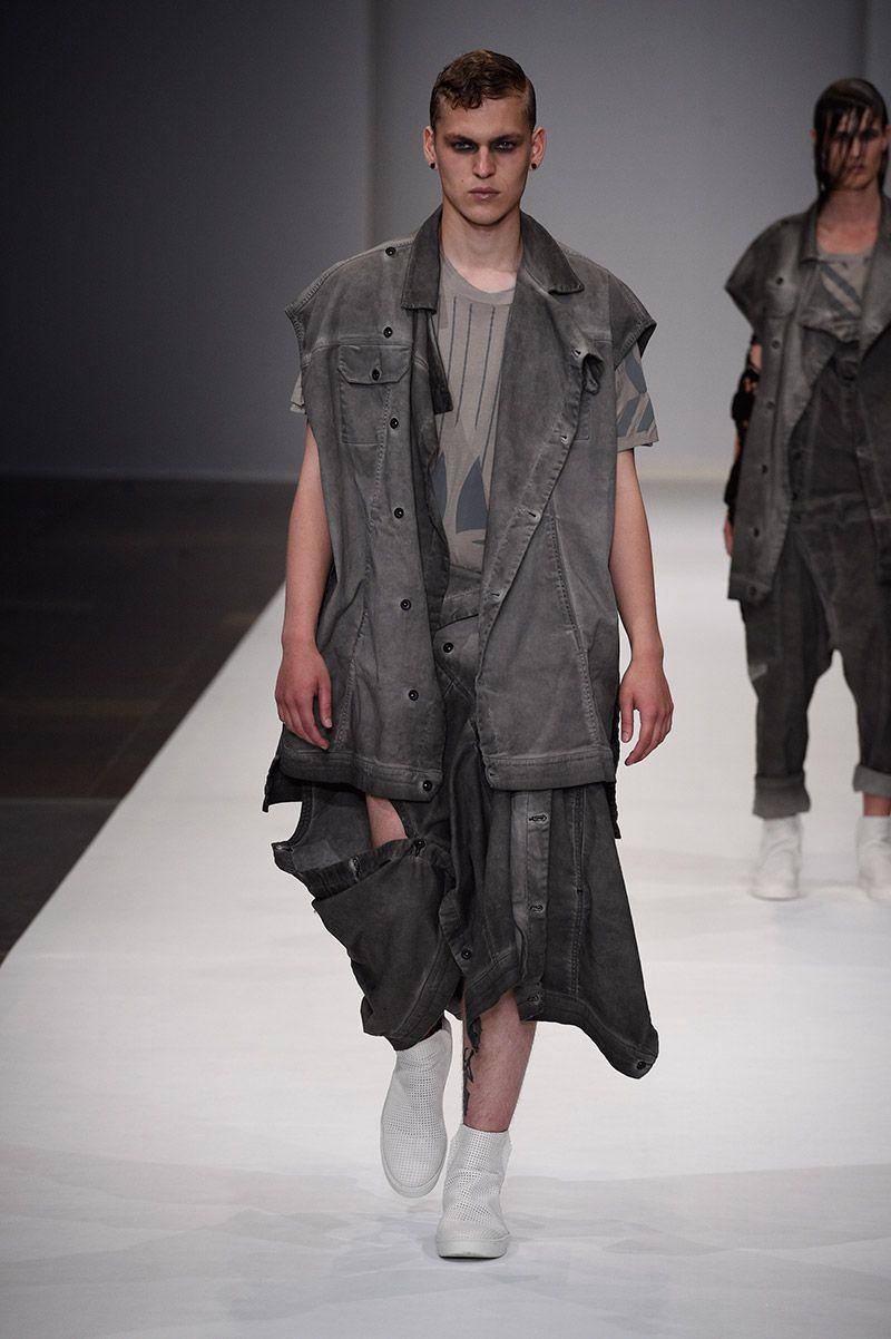 BARBARA I GONGINI Spring Summer 2016 Primavera Verano - Copenhagen Fashion Week - #Menswear #Trends #Moda Hombre #Tendencias - F.Y!