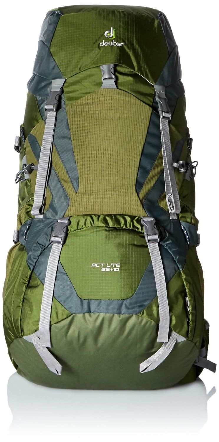 Deuter ACT Lite 65 10 Backpack >>> More info could be found at the ...